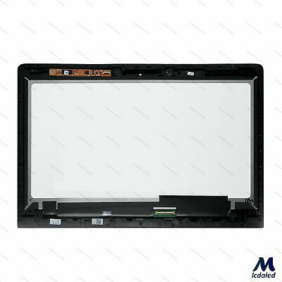 """13.3"""" Touch Screen Digitizer for Lenovo Yoga 900-13ISK QHD Display Replacement"""
