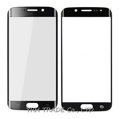 Replacement Front Outer Touch Glass Screen for Samsung Galaxy S6 Edge G9250