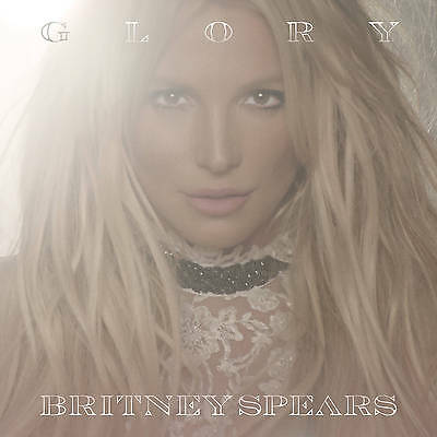 Glory - Britney Spears (Album) [CD]