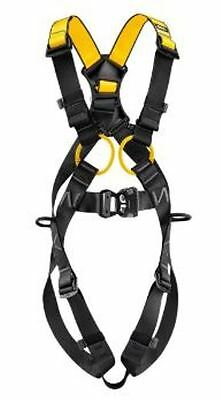 Petzl Newton 2016 Fall Arrest Harness (Size 1/2) Europe Version Full Body