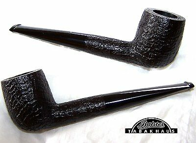 Dunhill Shell Briar 5103F 9mm MiE 13 9mm Filter Pfeife