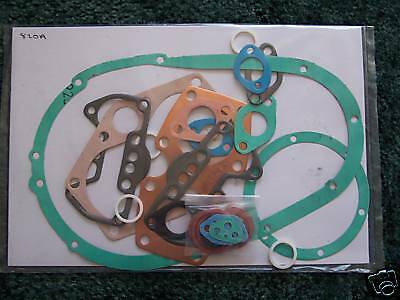 820A TRIUMPH 350cc 3TA T21 TIGER T90 1965-68 ENGINE GASKET SET