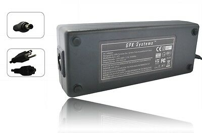 Hp Pavillion Zv5000 Laptop Battery Charger Ac Adapter Power Cord