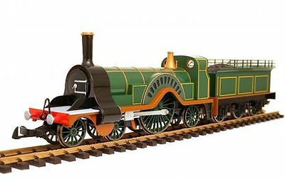 Bachmann Stirling Steam locomotive 91404,analogue,LGB Clutch,Mounting parts,