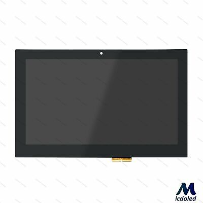 """11.6"""" LCD Touch Screen Digitizer Display Assembly for Dell Inspiron 11 3000 P20T"""