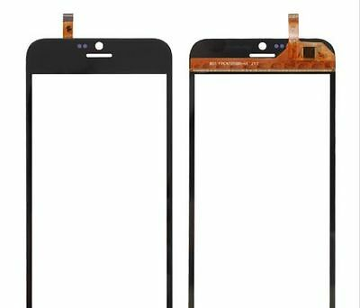 NEW FOR Blackview Ultra A6 TOUCH SCREEN DIGITIZER GLASS BLACH AND WHITE