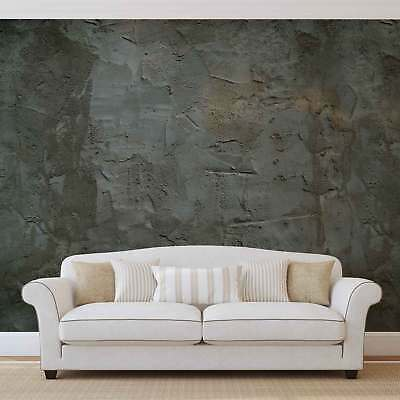 WALL MURAL PHOTO WALLPAPER XXL Concrete Wall Texture (2630WS)