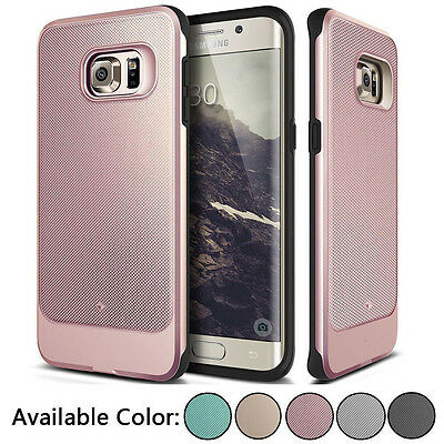 Shockproof Hybrid Dustproof Hard Case Cover For Samsung Galaxy S7 Edge S8 Plus
