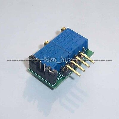 DC 3V-27V Delay Timer Cycle Time Switch Module Automatic Re-trigger Max 20days