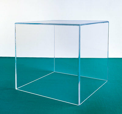 Box Case Cover | Acrylic Box Display | Collectible Display Case | Free Tote