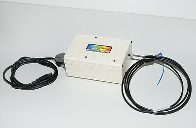 StellarNet Inc. EPP Miniature Fiber Optic Spectrometer, EPP2000C-100um