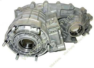 Transfer Case Front Case Half NP 261XHD Chevy GMC GM
