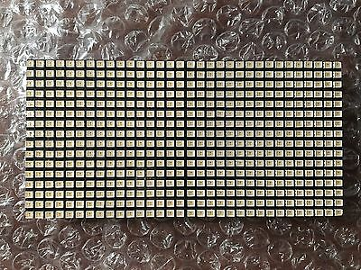 Rohm LUM-512HML502  16 X 32 LED Matrix display