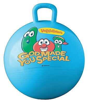 Veggie Hopper - VeggieTales (Blue, Ages 4+up) - FREE SHIPPING