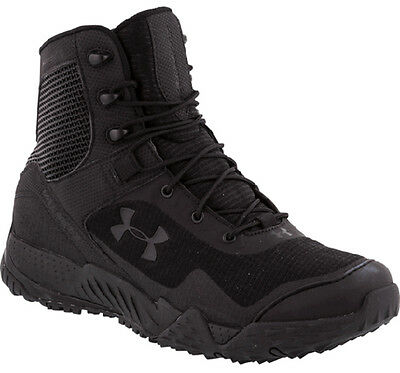 Under Armour Men's 1250599 UA Valsetz RTS Tactical Boots Wide(4E) CHZ SZ NIB
