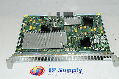 Cisco ASR1000-ESP20 Embedded Services Processor 20 GBps 6MthWty TaxInv