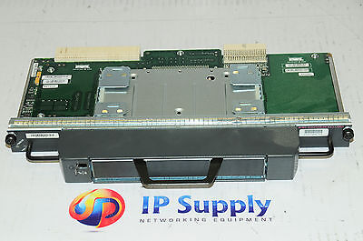 CISCO C7200-JC-PA 7200 Series Port Adapter Jacket Card 6MthWty TaxInv