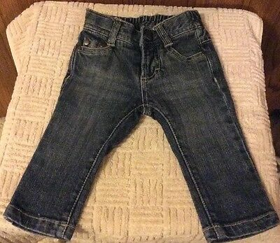 Fred Bare Baby Jeans Size 00 Second Hand Great Condition