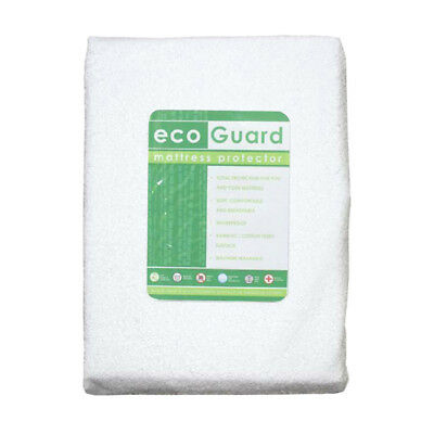 Bambury ecoGuard Fitted Mattress Protector