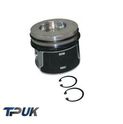 O.e Ford Transit Connect Piston .050 Oversize 1.8 90 110 115 Tddi/Tdci 1999-2005