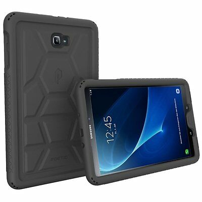 Rugged Protective Sound-Amplification for Samsung Galaxy Tab A 10.1 (2016)