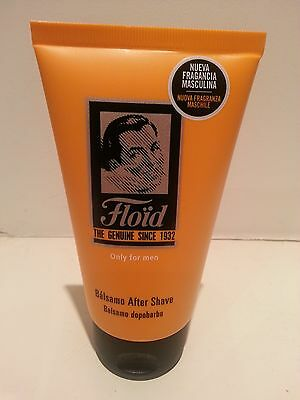 Floid Aftershave Balm 125ml New Masculine Fragrance Imported from Spain