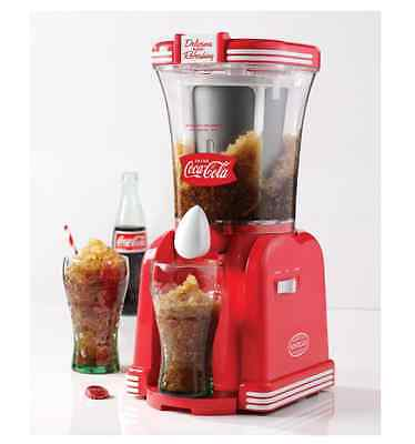 Frozen Drink Machine Slushie Margarita Slushy Maker Slush Puppie Smoothie Icee