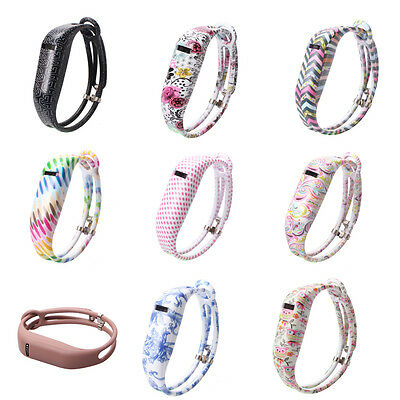 Many Hot Hollowed Replacement Wrist Band Clasp For Fitbit Flex Bracelet