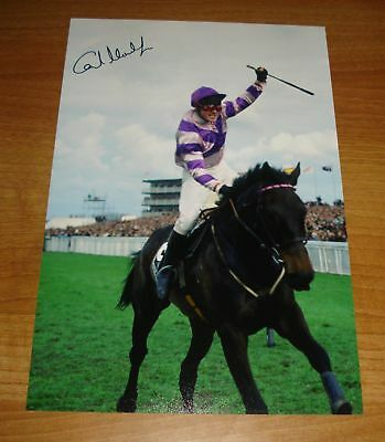 Carl Llewellyn Signed Photo Party Politics 92 National