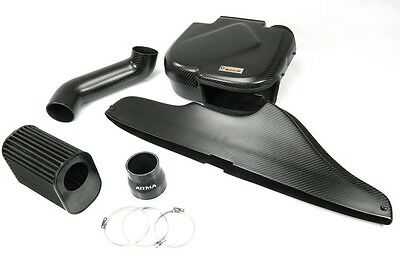 ARMA Carbon-Matt Airbox Air-Intake-Kit - VW Golf 7 1.2 1.4