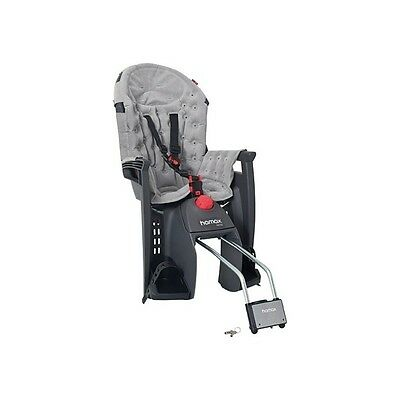 """HAMAX Seat Cushion """"Air Cover"""" grey with 2 chamber-air system 8715451000951"""