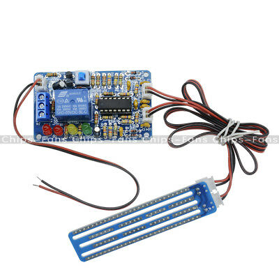 New Hot Liquid Level Controller Module Water Level New Detection Sensor CF