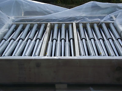 Lot of Marzocchi 32mm Motorcycle Forks (942 Total)
