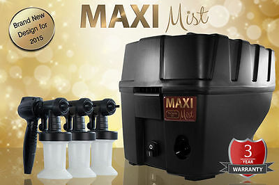 Maximist PRO TNT HVLP Spray Tanning Machine