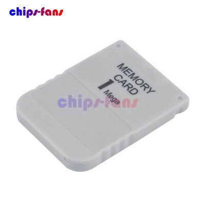 Memory Card For Playstation 1 One PS1 PSX Game useful practical Affordable CF