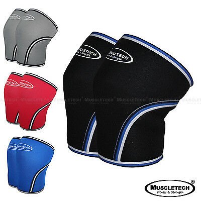 Weight Lifting Knee Sleeves Power Lifting Knee Sleeves Knee Support Wraps