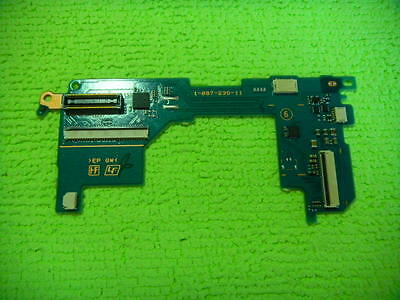 Genuine Sony Hdr-Pj430V Lcd Board Part For Repair