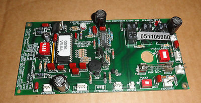 Bruno Pcb-00036 Rev 1 Bruno Stair Lift Board Assembly