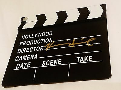 Kevin Smith Signed Directors Clapper Board +Coa Dogma Jay And Silent Bob