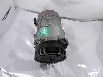 Volkswagen Golf Mk3 94-98  AC Air Conditioning Compressor 1H0820803D