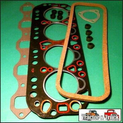 FGS5429 Full Gasket Set Leyland 154 Tractor with BMC 1500 cc Diesel Engine
