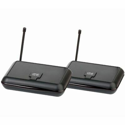 One For All SV1715 Wireless Audio / Video Sender