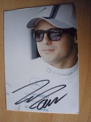 original Felipe Massa