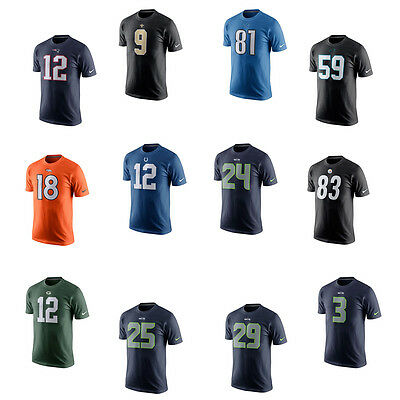 a87d3d12 NFL OAKLAND RAIDERS Marshawn Lynch Nike Pride Name & Number Men's T ...
