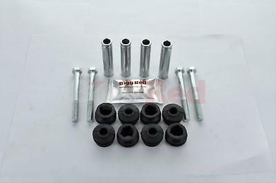 For Suzuki Jimny Samurai SJ413 Jeep Front Brake Caliper slider bolt kit 1406AX