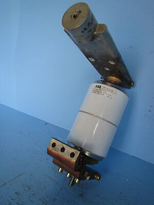 ABB Vacuum Bottle VH2-1220-40 1200 Amp Advac Breaker 5kV 1200A 2000 Amp 2000A