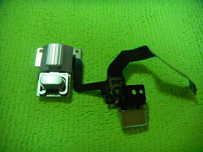 Genuine Sony Hdr-Pj350 Shutter Zoom Board Parts For Repair