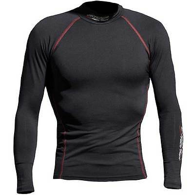 RST Tech X Multisport Long Sleeve Motorcycle Motorbike Base Layer | All Sizes