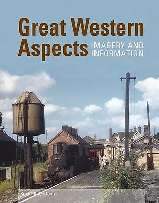 Great Western Aspects GWR Imagery and Information