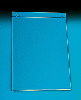 Wall Mounting Sign Holders | Hanging Sign Holders | Poster Holder | Free Ship US